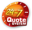 Free quote system